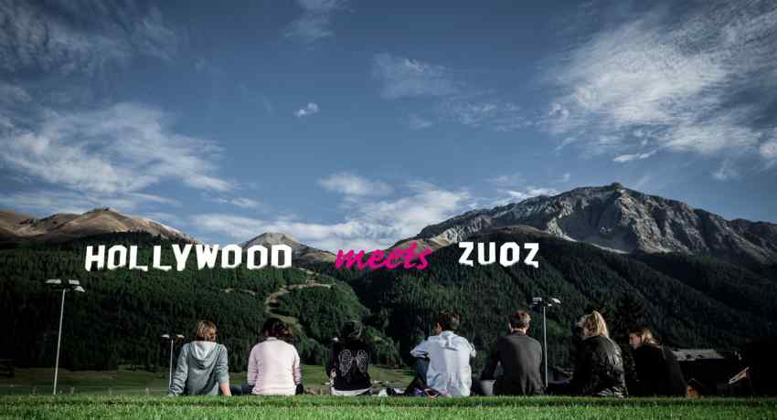 Zuoz Summer Camp